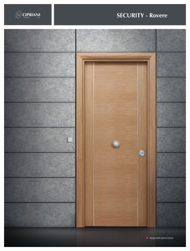 SECURITY - Rovere