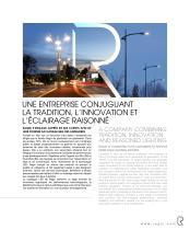 Catalogue LED
