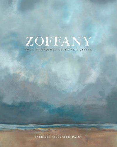 BOLEYN ZOFFANY