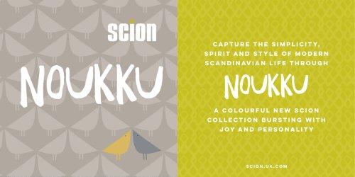 NOUKKU SCION