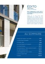 Brochure présentation Griesser - 2