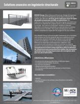 Ingénierie aluminium - 1