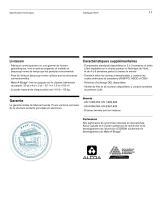 Make-A-Bridge® Catalogue Système de ponts modulaires d'aluminium - 11