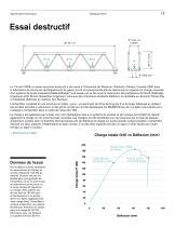 Make-A-Bridge® Catalogue Système de ponts modulaires d'aluminium - 13