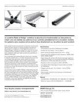 Make-A-Bridge® Système de ponts - Passerelle en porte-à-faux - 2