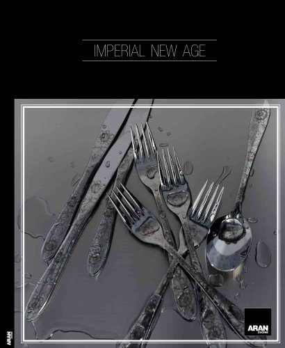 imperial new age