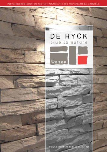 Catalogue De Ryck By Weser