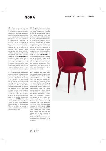 NORA Catalogue