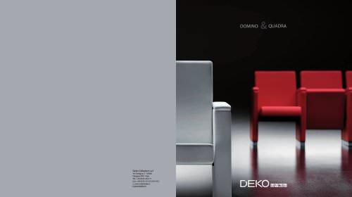 Domino e Quadra 2007