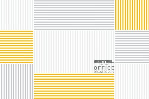 Estel-Orgatec 2012