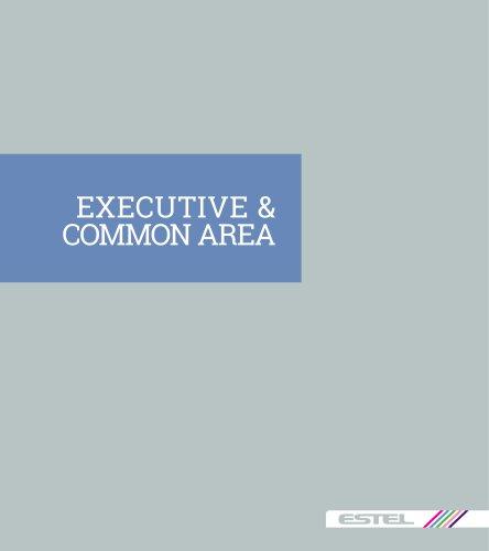 Executive & Common Area