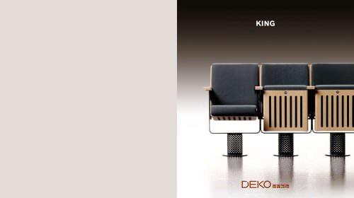 King 2008