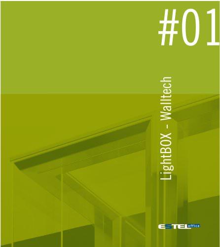 LightBox&wallTech 2007