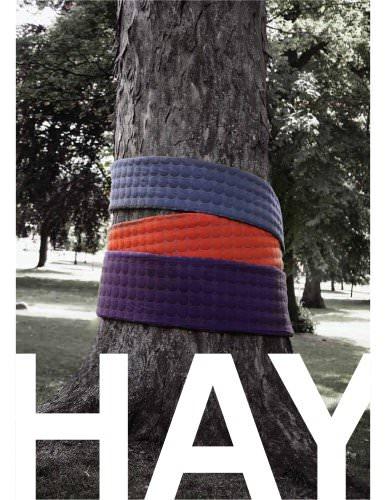HAY accessories catalogue 2008
