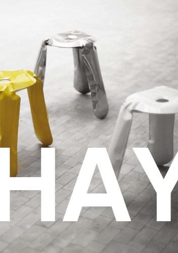 HAY catalogue 2009
