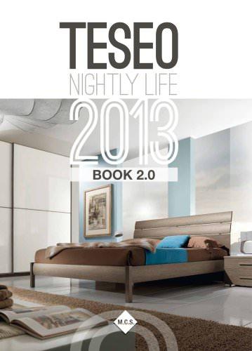 Teseo book 2