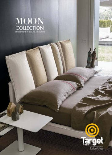 MOON collection - modern beds