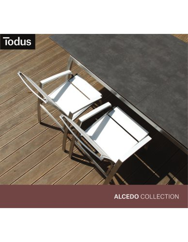 ALCEDO COLLECTION