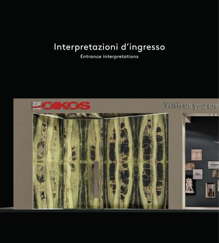 Entrance interpretations