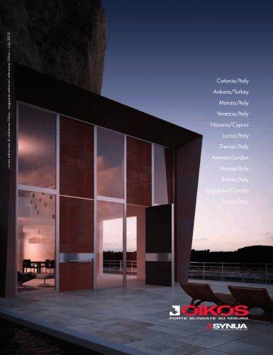 No Limits Project 2011