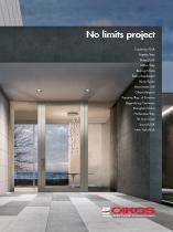 No Limits Project 2018