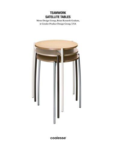 Satellite Table