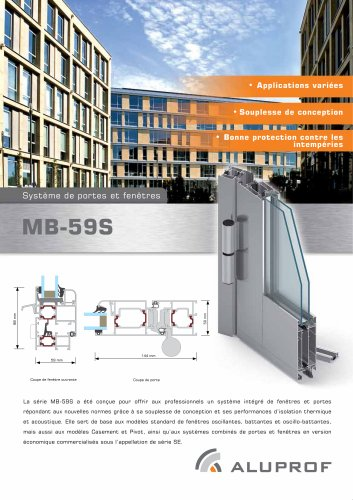 MB-59S