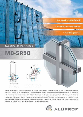 MB-SR50