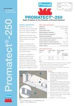 Promat PROMATECT®-250