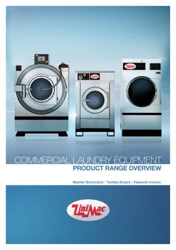 UNIMAC Product Range overview