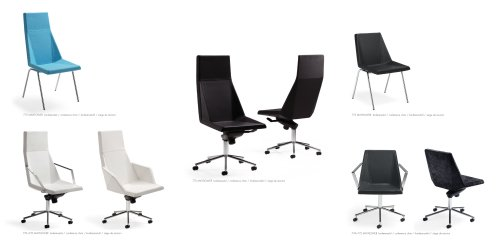 CHAIRS & BAR STOOLS:MAYFLOWER CONFERENCE CHAIR