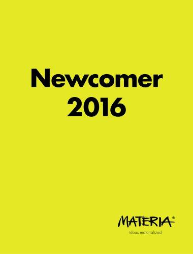 MATERIA Newcomer