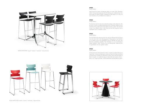 stack bar stool