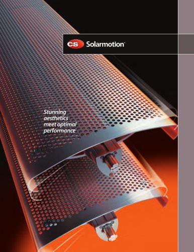 SolarmotionTM Brochure