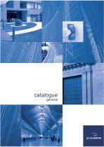 Catalogue General