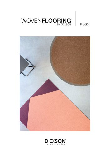 IN & OUT RUGS