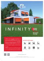 Infinity DRS
