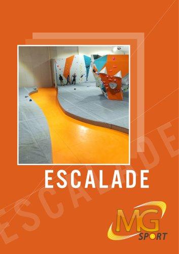 Catalogue Escalade