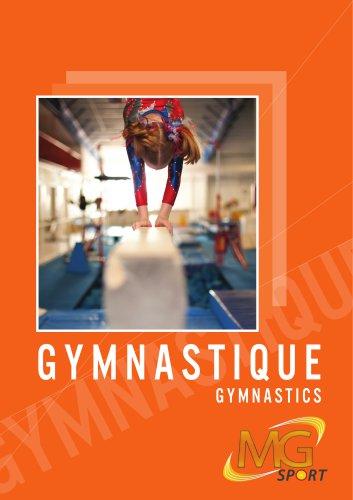 Catalogue Gymnastique