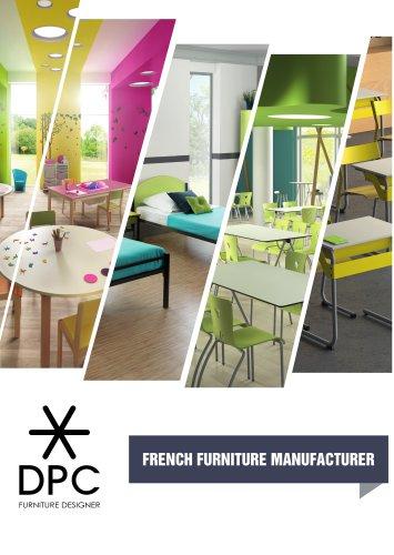 French furniture manufacturer