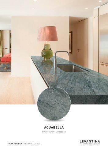 AQUABELLA NATURAMIA® Collection