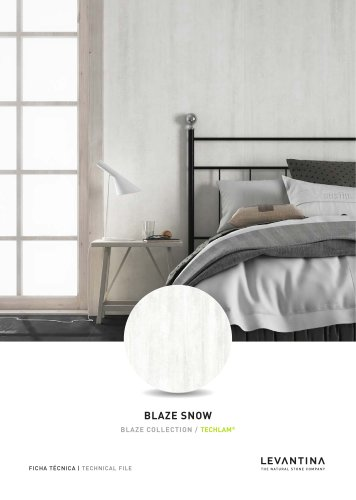 BLAZE SNOW