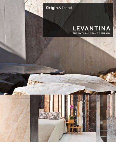 LEVANTINA-Collection_Origin and trend