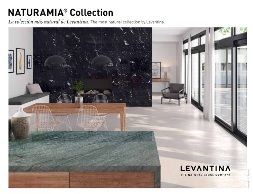 LEVANTINA-Naturamia Collection