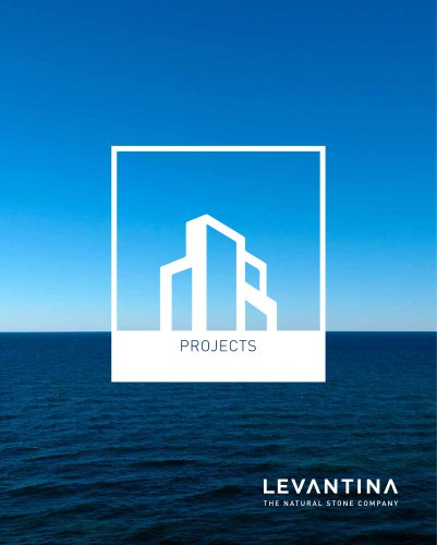 LEVANTINA-Projects
