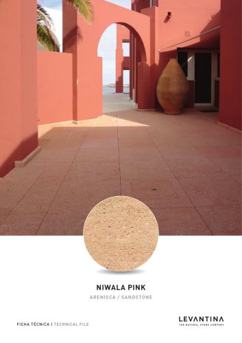 NIWALA PINK