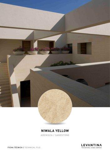 NIWALA YELLOW