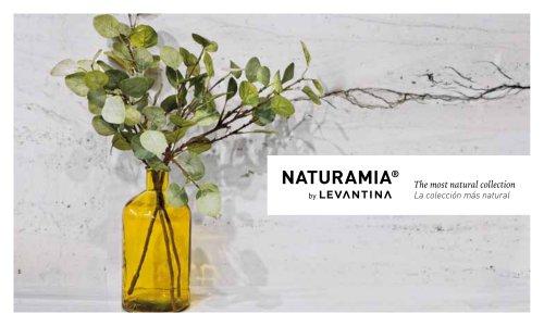 Pantone NATURAMIA® 2017-2018