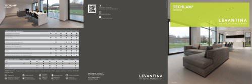 Techlam Brochure