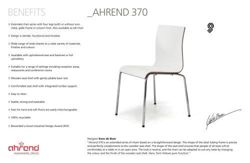 AHREND 370